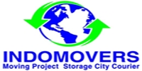 Logo Indomovers